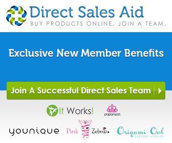 Direct Sales Aid - Advertising for Direct Sales Businesses