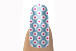 Jamberry Polka Dot Nail Shield