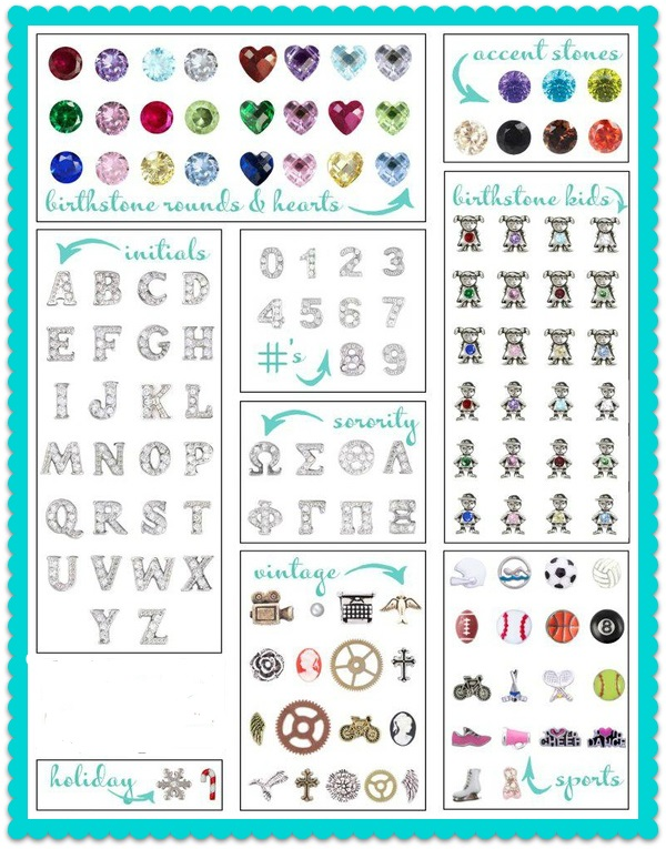Buy Origami Owl Jewelry Online Charms Necklace Products