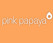 Pink Papaya Home Spa and Beauty Products